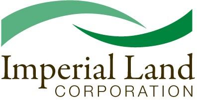 Imperial Land Retina Logo